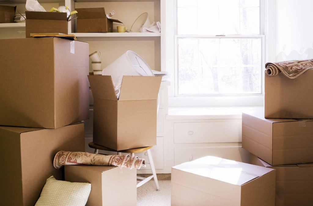 Non-Allowables: Items That Cannot Be Moved