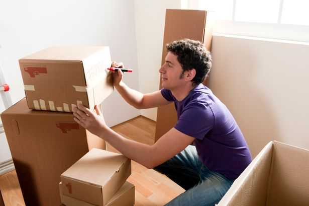 What Should You Not Pack Yourself When Moving?