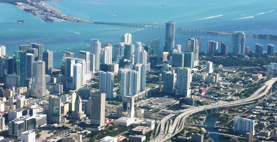 Mini-Guide: Moving To Miami, Florida