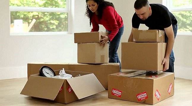 Best Vermont Out of State Moving Companies 1