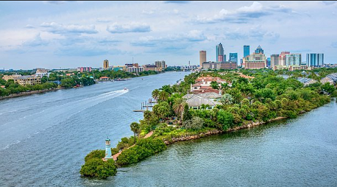Quick Guide To Moving To Tampa, Florida