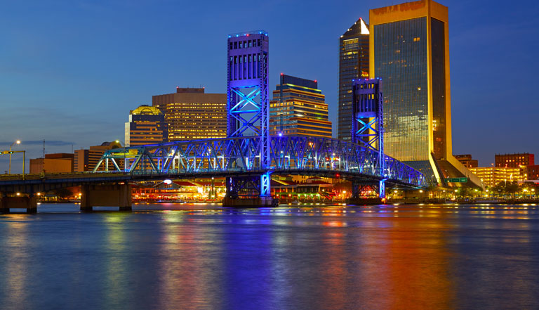 Guide to Moving To Jacksonville  Florida