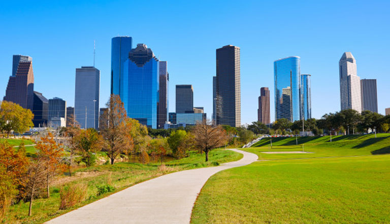 Guide to Moving to Houston TX