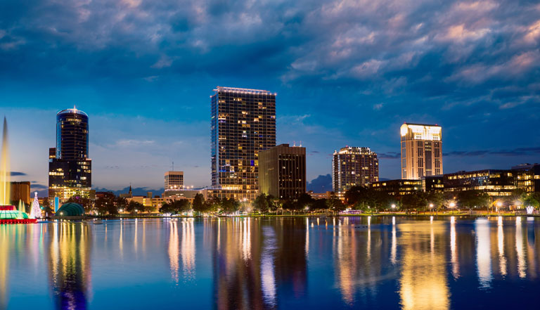 Guide to Moving To Orlando FL